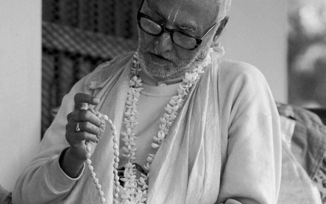 13-18 Jak správně zpívat ÓM, Vysvětlení písně Jaya Radha-Madhava