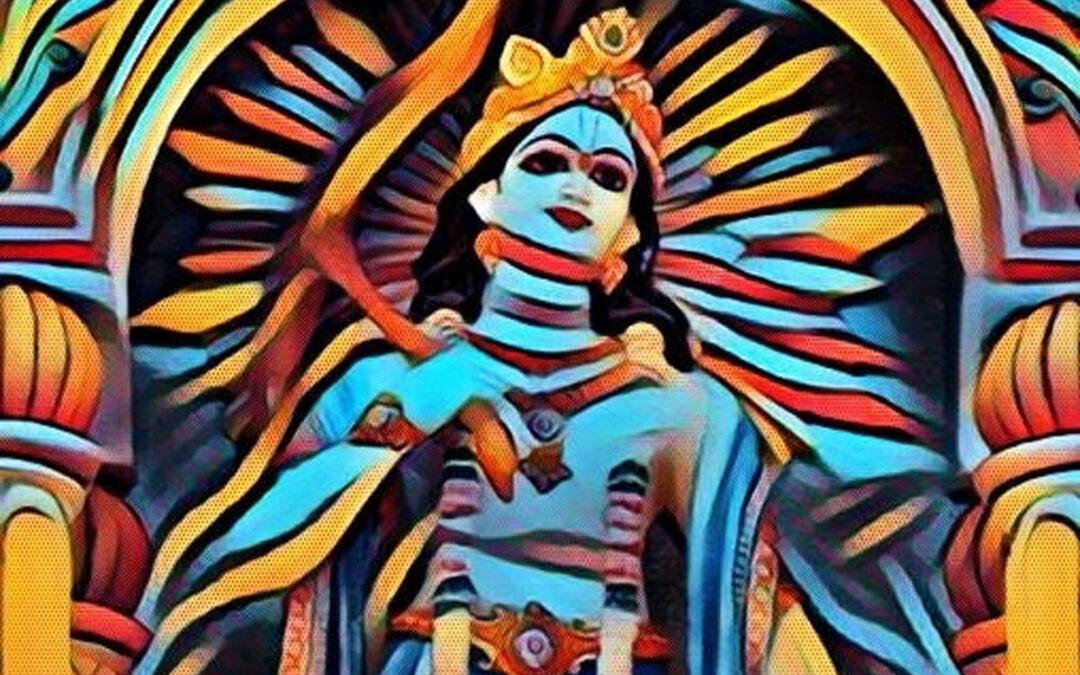 13-16. Balaram Tattva and Nityananda Tattva