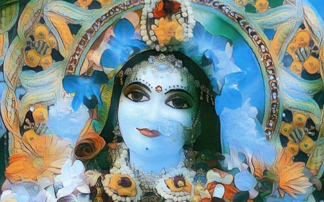 15-13 How to Get the Mercy of Srimati Radharani?