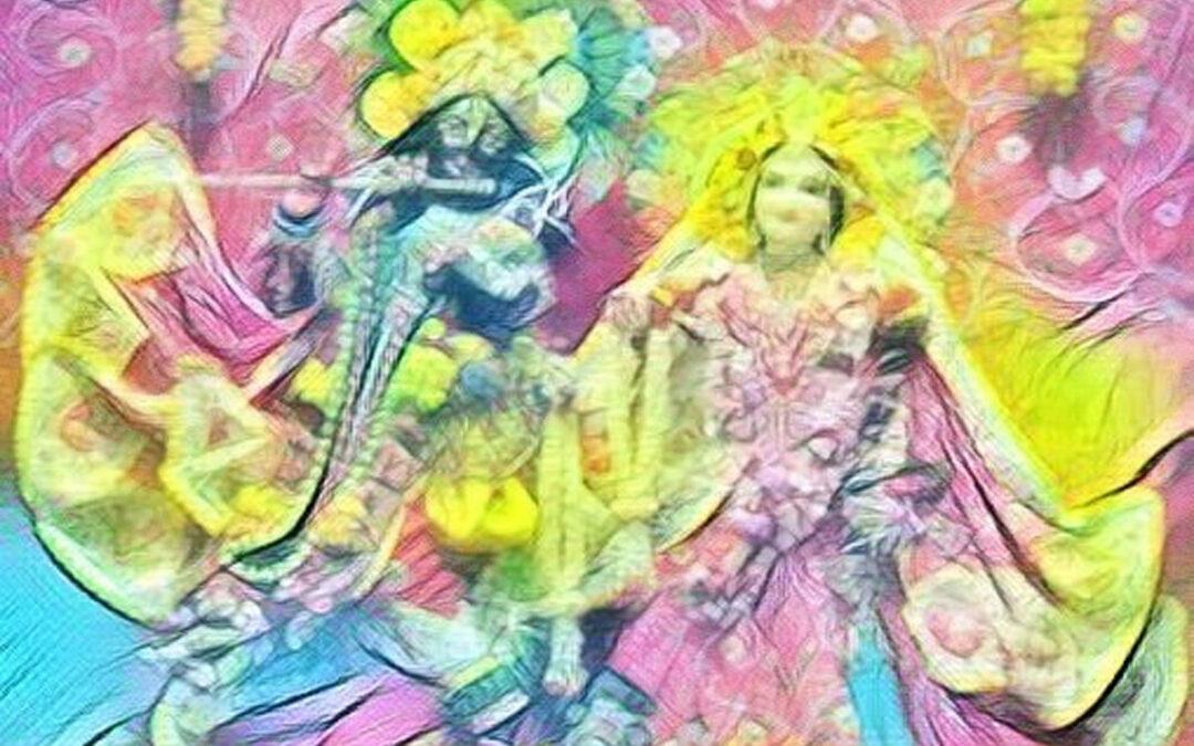 09-08. Le Libre-Arbitre du Jiva et souvenirs de son maître spirituel