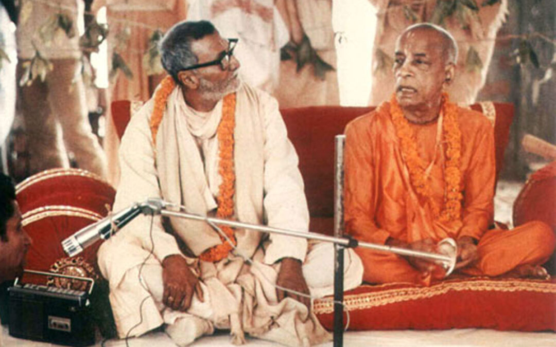 15-51 Sadhana and Sukriti