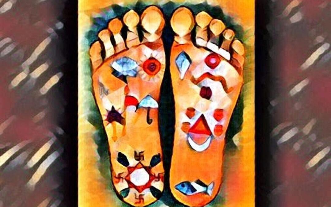 18-15 Pada-Sevanam: le nectar aux pieds de lotus divin