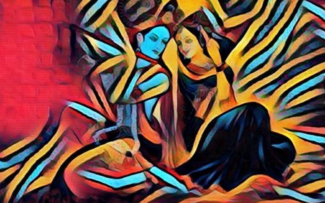 17-11 Otázky a odpovědi o Krišnově zrození