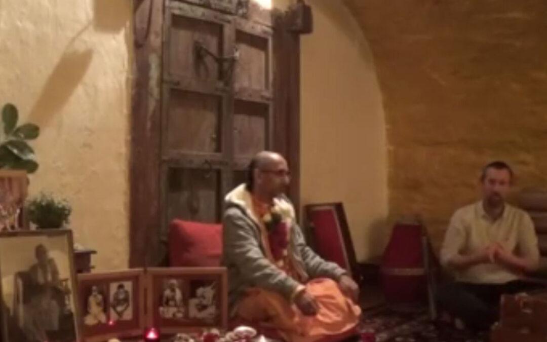 17-14 What is true Bhakti?