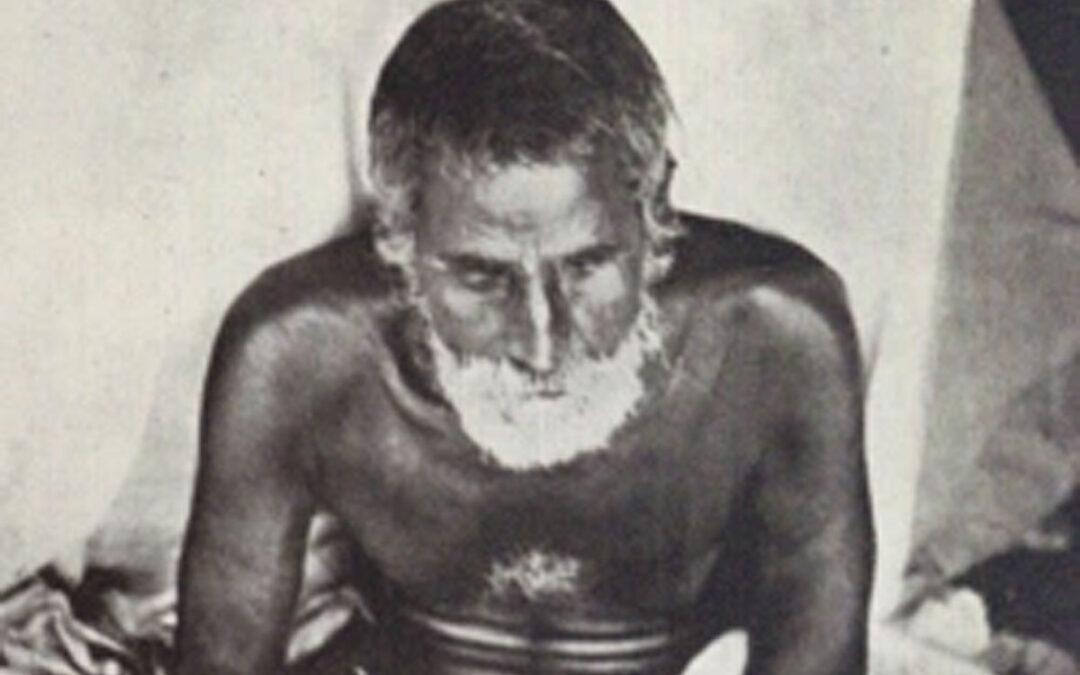 17-23. Gour Kishor Das Babaji
