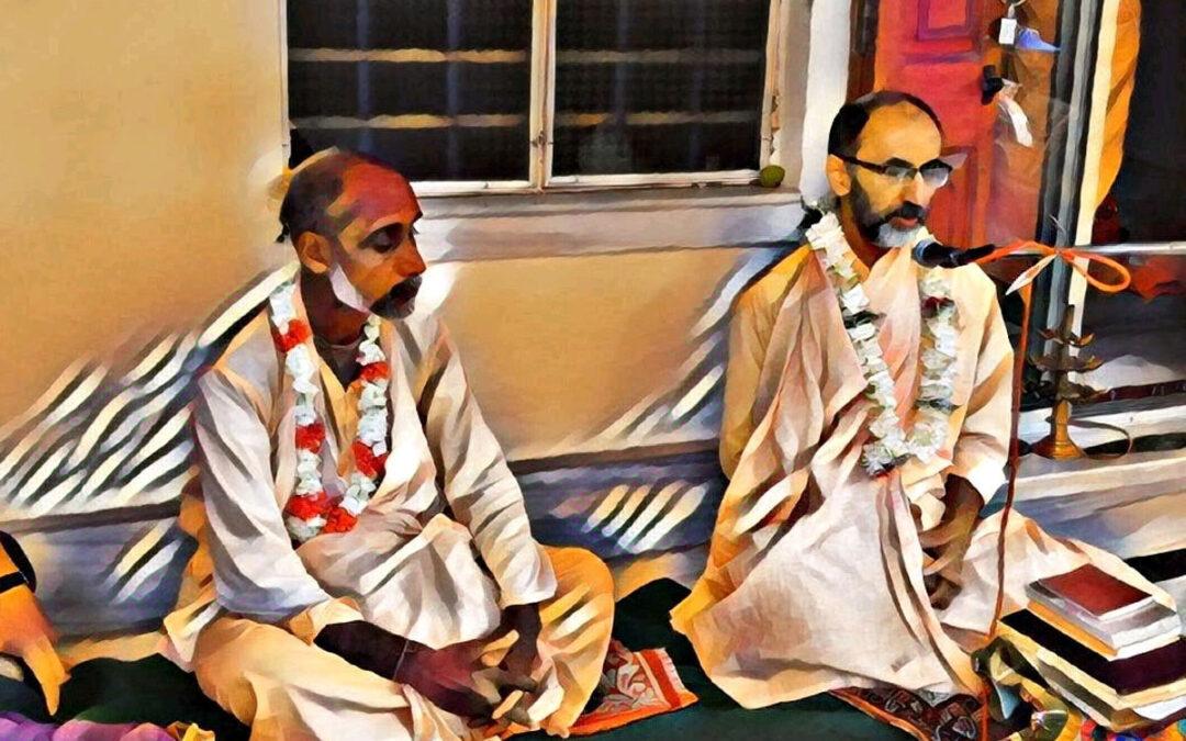 18-07. Sambandha Jnana