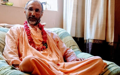 21-14 Is Bhakti Inherent or Inherited in the Jīva?