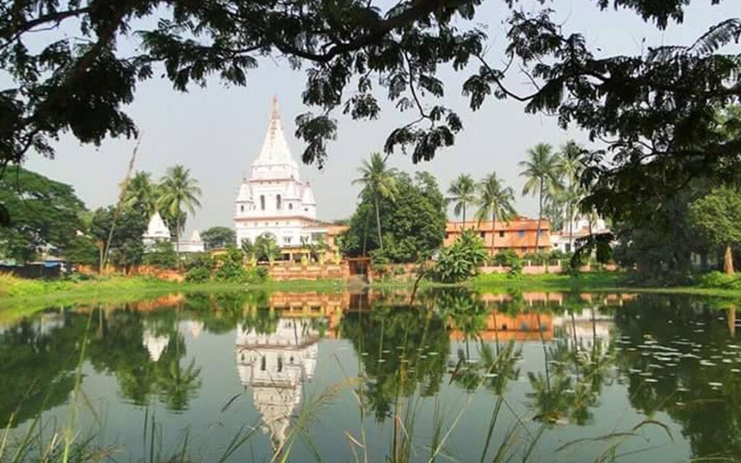 19-25. Mayapur or Vrindavan