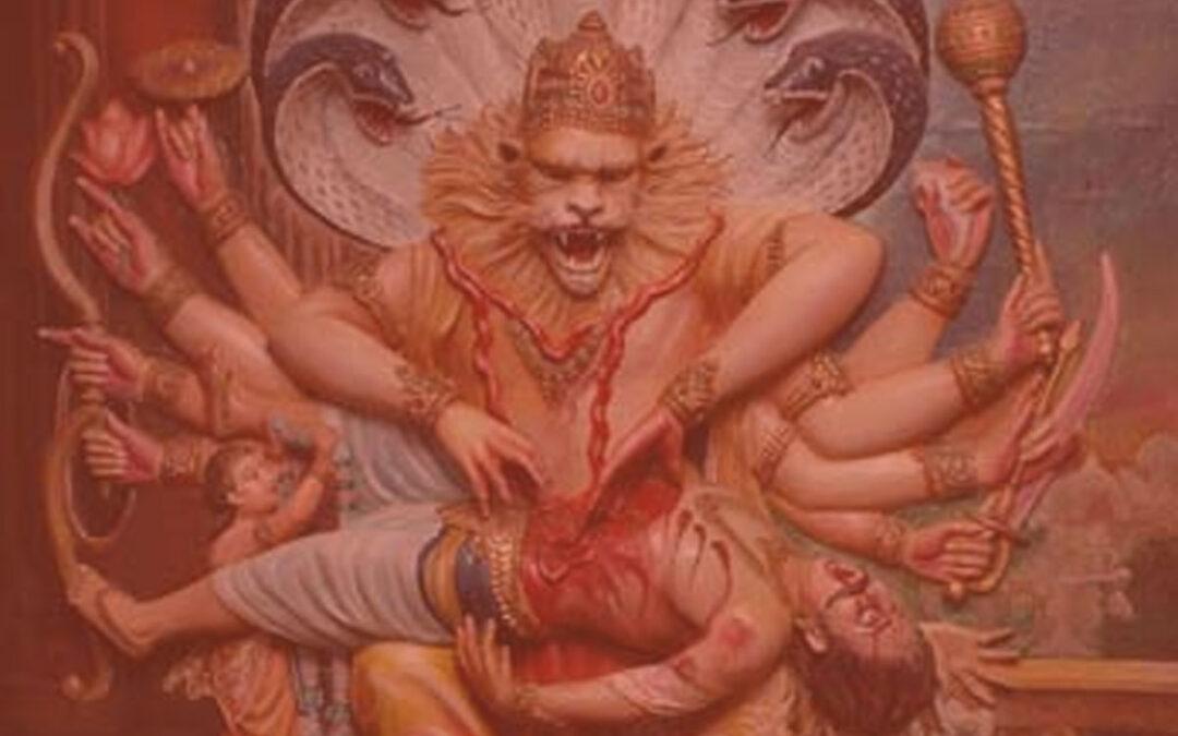 20-07. Narasinga Katha, part 1/3