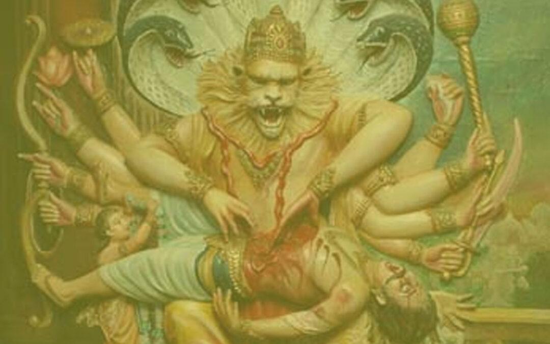 20-09. Narasinga Katha, part 3/3