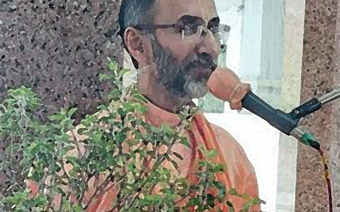 20-17 EN How to Be Attentive During Sadhana?