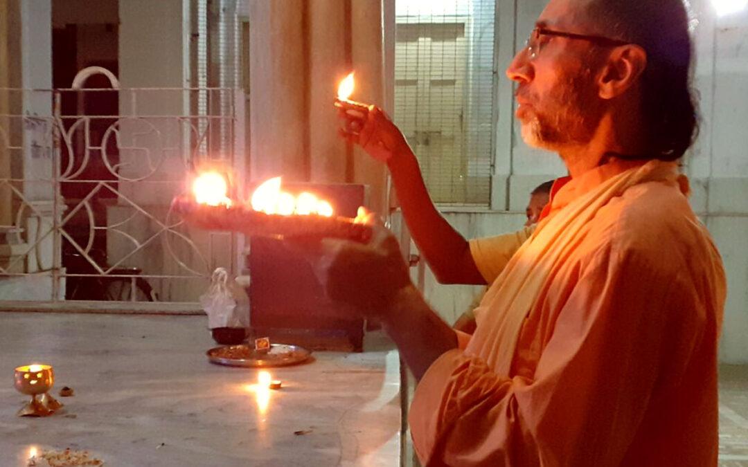 20-20 Damodarastakam Explanation, 2nd part