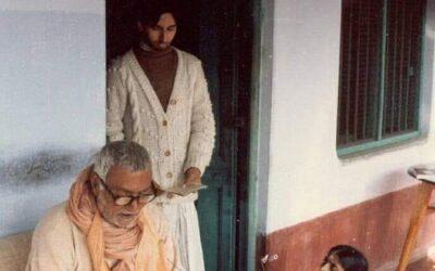 """21-15 Commentary on Srila Sridhar Maharaja´s """"Absolute Harmony"""""""