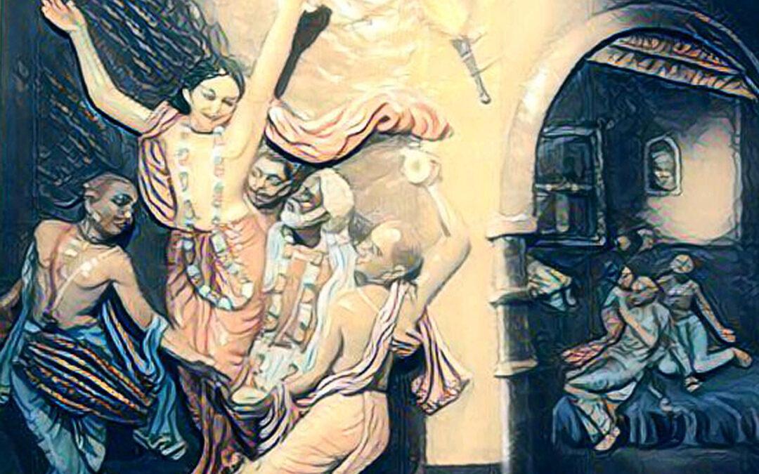 21-02 Positive Potency of Ekadashi and Krishna Sankirtan