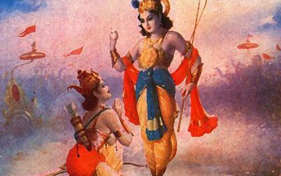 21-11 Perface to Bhagavad-gita